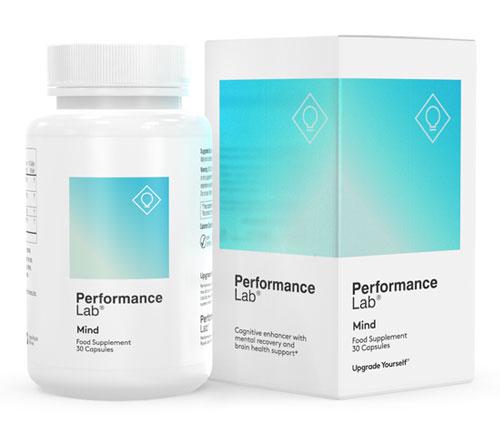 Performance Lab Mind bottle
